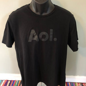 90s AOL America Online Shirt Dial Up Internet